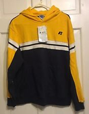 Youth RUSSELL ATHLETIC Pullover Hoodie Youth XL Sweatshirt NWT
