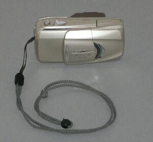Olympus mju III 3 Wide 100 Multi AF Kompakt-Kamera 35mm f/2.8 All-Weather Camera