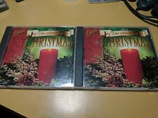 The Spirit of Christmas DISC 2 & 3 ONLY CDs  - Starlite Orchestra & Singers
