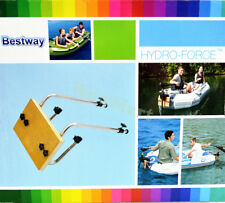 New BESTWAY Easy Assembly Inflatable Boat Outboard Motor Mount Board Kit #62069
