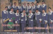 Banda El Limon Quiero Olvidarme De Ti Cassette New Sealed