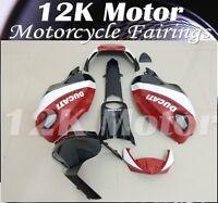 Fit For DUCATI Monster 659 695 696 796 1100 Fairings Set Fairing Kit Bodywork 7