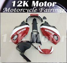 DUCATI Monster 696 ABS 1100 795 796 Fairings Set Bolts Screws Kit Bodywork 7