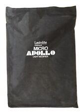 Lastolite Micro Apollo Flash Mounted Soft Box 25x18 Cm Foldable
