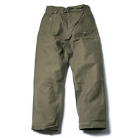 NON STOCK Classic British Army Trousers WW2 1943 Pattern Vintage Gurkha Pants