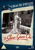 The Show Goes On DVD Nuovo DVD (OPTD1955)