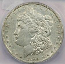 1894-O Morgan Silver Dollar ICG AU55