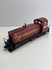 Proto2000 HO Scale Electro - Motive Demonstrator SW9/1200 #800 Diesel Locomotive