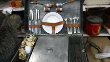 Antique Picnic / Camping Dish Set MT-4900