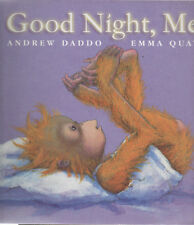 Good Night, Me by Andrew Daddo.
