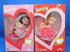 Barbie~Kelly~Valentine~2003~Target~Lemon Head