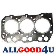 Head Gasket 119620-01343 For Yanmar 3TNA72 3TNE72