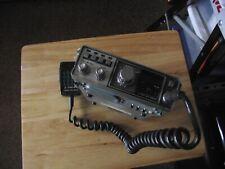 VINTAGE YAESU UHF VHF TRANSCEIVER.
