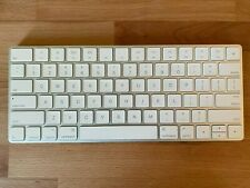 Apple Magic Keyboard Model A1644 Bluetooth Wireless no charge cable