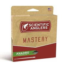 Scientific Anglers Mastery Anadro Fly Line - WF8F - NEW