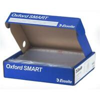BUSTE FORATE ESSELTE IN OXFORD SMART BOX 22X30 LUCIDO PPL 391098000