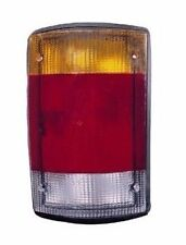 FLEETWOOD DISCOVERY 1999 2000 2001 2002 TAILLIGHT TAIL REAR LAMP - LEFT