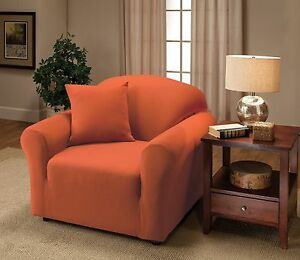 """""""DON'T PASS UP""""   JERSEY SLIPCOVERS  FOR CHAIR SOFA COUCH  LOVESEAT  RECLINER XX"""