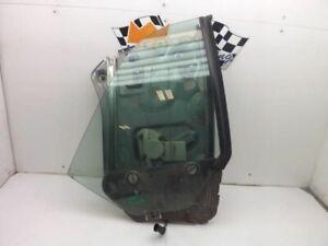 Passenger Right Quarter Glass Convertible Fits 01-02 SEBRING 120720
