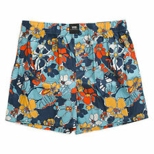ba3f98dd0af Men Vans Off the Wall Old Skool Acid Floral Woven Basic Boxer Rare NIB  Underwear