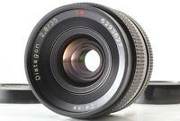 [Optical Mint] Contax Carl Zeiss Distagon T* 35mm f/2.8 AEJ Lens C/Y Mount JAPAN
