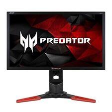 Acer Predator XB241H 24 TN 1920 x 1080 Full HD G-Sync LED Gaming Monitor