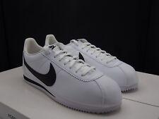 Nike Classic Cortez Leather White / Black 749571-100