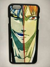 USA Seller Apple iphone 6 & 6S Anime Phone case Cool Bleach Ichigo vs Hollow
