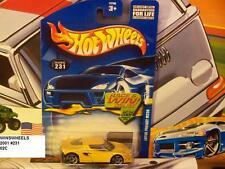HOT WHEELS 2001 #231 -1 LOTUS PROJECT M250 02C CHINA