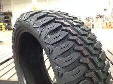 4 NEW 35 12.50 24 Haida MT 10 Ply TIRES 35x12.50R24 R24 35125024 Mud Tire