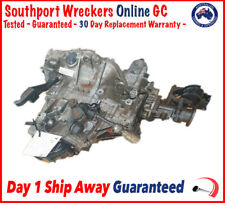 Holden Cruze Manual 4x4 Gearbox Four Wheel Drive M15a 1.5L YG 1999-2006 | 131K