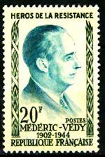 Francia 1959 Yvert nº 1200 nueva 1er elección