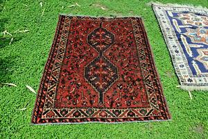 COLLECTORS' PIECE Antique Anatolian Turkish Rug,Antique Tribal Carpet