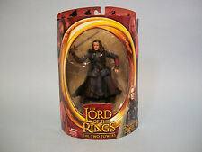 The Lord Of The Rings Two Towers Gondorian Ranger Toy Biz Action Figure 2002