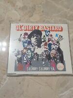 Ol' Dirty Bastard - Shimmy Shimmy Ya (CD Single) Wu-Tang Clan ***RARE***
