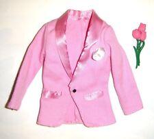 Ken Fashion Fever Pink Jacket For Ken Dolls Barbie kf31