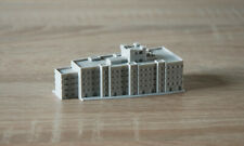 Sartori Berger Speicher customs Building for Ship Models 1/700