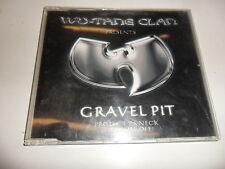 CD Wu-Tang Clan – Gravel Pit