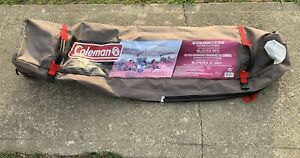 BAGO ONLY Coleman 10 X 10 Instant Canopy Swingwall BAG ONLY