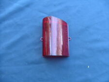 1960 Lincoln Premiere tail light lens, NOS!