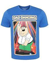 family guy dad dance t shirt medium