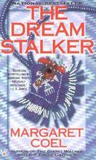 The Dream Stalker (A Wind River Reservation Myste) by Margaret Coel