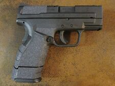 Sand Paper Pistol Grips for the Springfield Armory XD MOD.2 Sub-Compact 9mm/.40