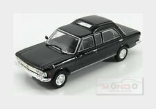 Fiat 130 Papamobile (Papa) Pope 1969 Black EDICOLA 1:43 ED116322