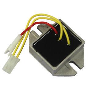 Voltage Regulator For Briggs & Stratton Voltage 691188 491546 793360794360 ok