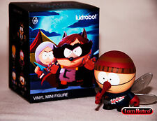 Mosquito - South Park Fractured But Whole Mini Series Figure - Kidrobot