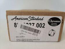 American Standard 8888037.002 Chrome Wall Supply
