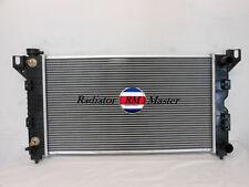 ALUMINUM RADIATOR FOR 1996-2000 DODGE CARAVAN /GRAND CARAVAN CHRYSLER GRAND VOYA