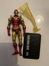 "Marvel Universe/Infinite/Legends Figure 3.75"" Iron Man 2020 .O"