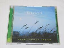 Silvard Transcendent Voyage CD 2000 Rhythm & Groove Records Forest Echos